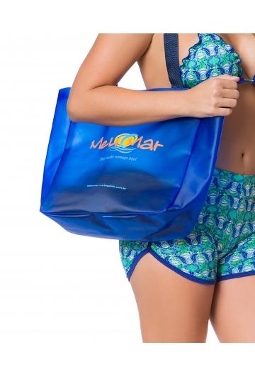 Bolsa de praia Meu Mar Ref: 0358