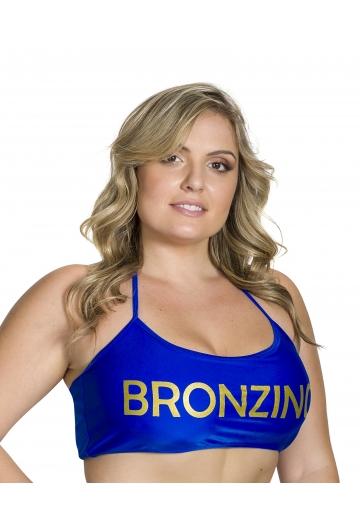 Top Plus size Bronzing Ref: 432