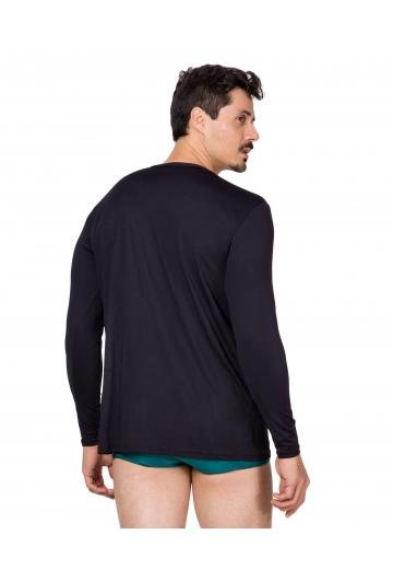 Camiseta Masculina com proteção UV 50+ Ref: 0406