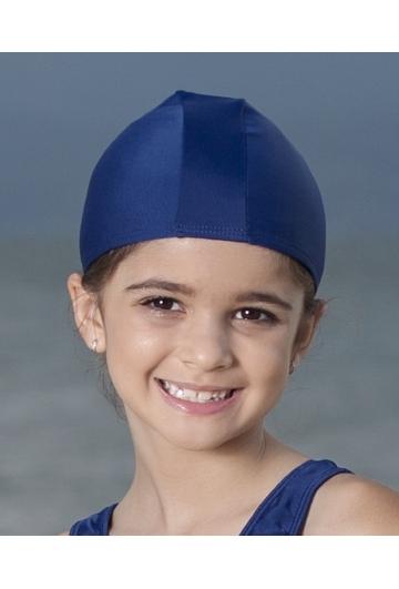 Touca infantil para natação...